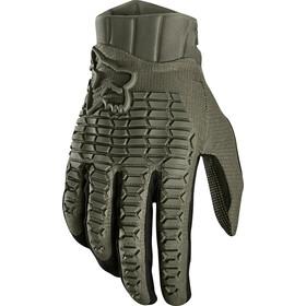Fox Defend Handschuhe Herren olive green